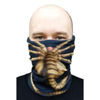 Facehugger-Multifunktionstuch