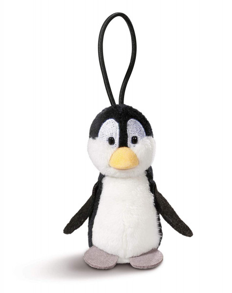 Anhänger - Pinguin mit Schlaufe