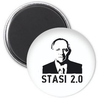 Magnet - Stasi 2.0