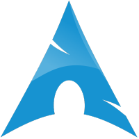 Arch Linux 2019.05.02