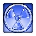 PC-Sticker - Radioaktiv