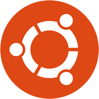 ubuntu 19.10 Server - USB-Stick