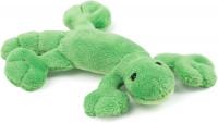 Plüsch-Magnet - Gecko