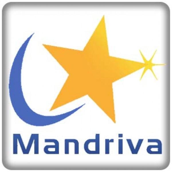 PC-Sticker - Mandriva