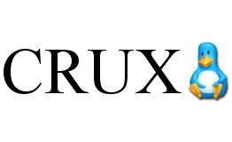 CRUX 3.5