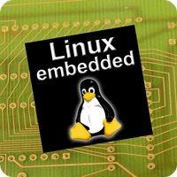 Notebook-Sticker - Linux Embedded