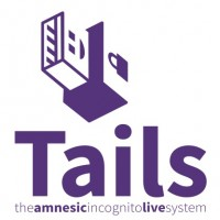 Tails 4.2.2 - USB-Stick-Copy