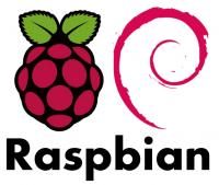 Raspbian 2019-07-10 - Micro SD Karte