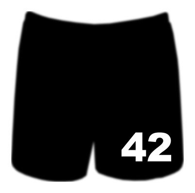 Boxershorts - 42