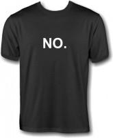 T-Shirt - NO.