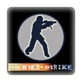 PC-Sticker - Counter-Strike