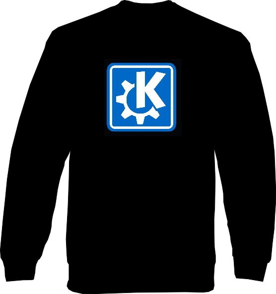 Sweat-Shirt - KDE