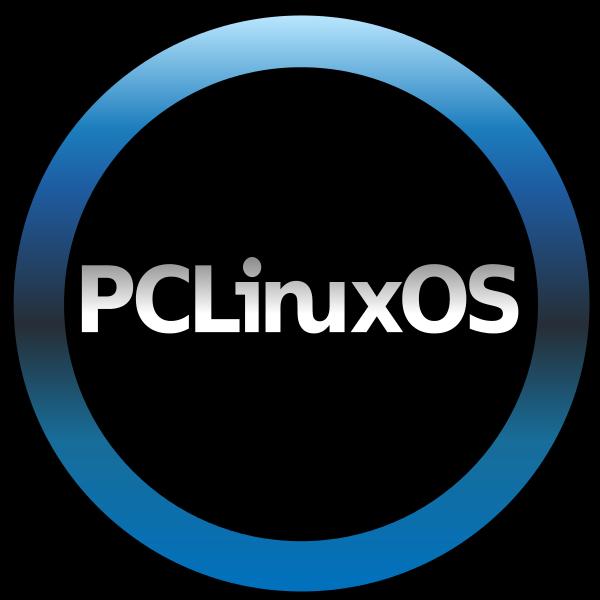PCLinuxOS 2019.09 - USB-Stick