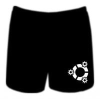 Boxershorts - kubuntu Logo