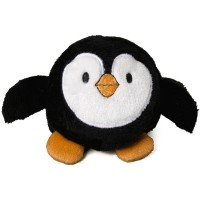 Pinguin - schwarz - weiß