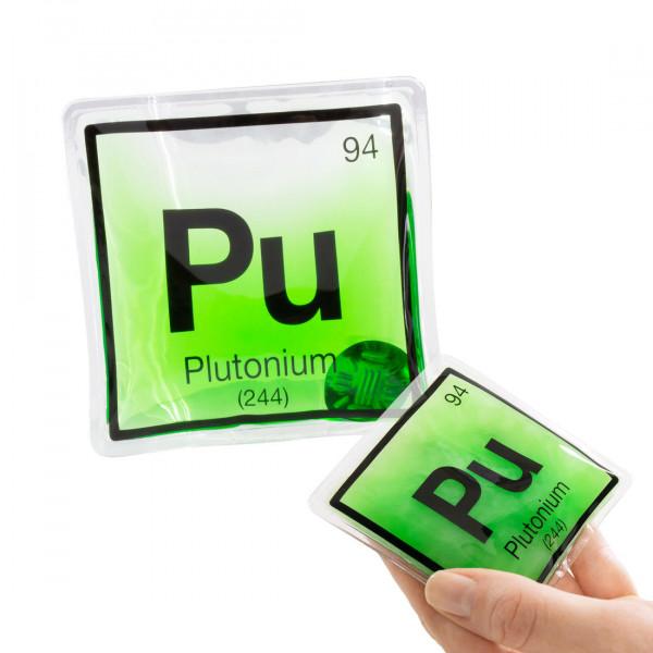 Plutonium Handwärmer