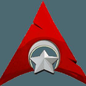 Archman GNU/Linux 2019.09