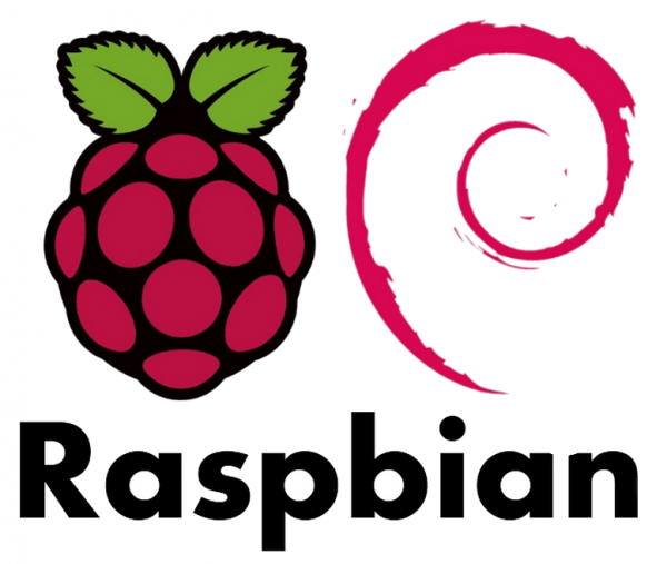 Raspbian 2019-06-20 - Micro SD Karte