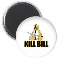 Magnet - KillBill