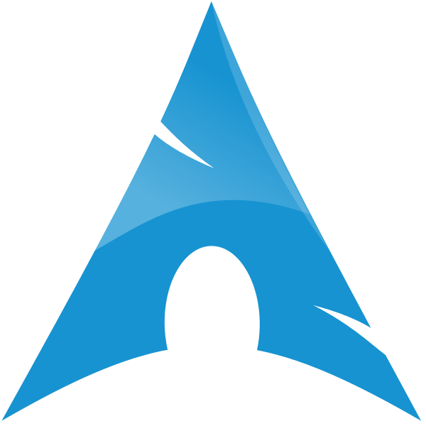 Arch Linux 2019.09.01