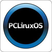 Tasten-Sticker - PCLinuxOS